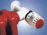 Radiátorové ventily s termostatickými hlavicami